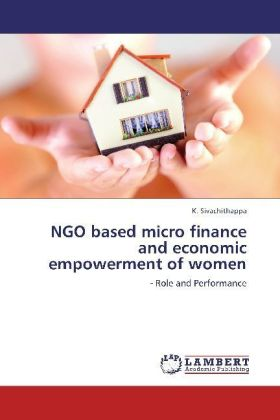 NGO based micro finance and economic empowerment of women | Dodax.ch