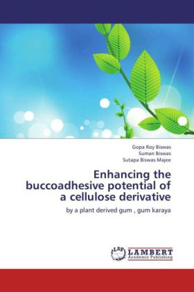 Enhancing the buccoadhesive potential of a cellulose derivative   Dodax.ch