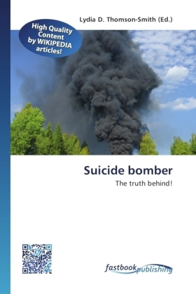 Suicide bomber | Dodax.at
