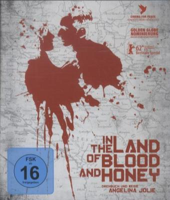 In the Land of Blood and Honey, 1 Blu-ray | Dodax.it