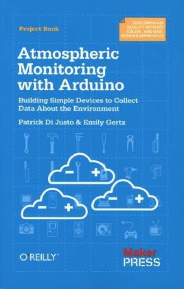 Atmospheric Monitoring with Arduino | Dodax.at