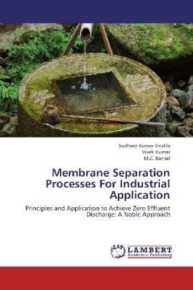 Membrane Separation Processes For Industrial Application | Dodax.ch