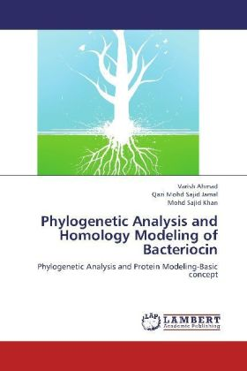 Phylogenetic Analysis and Homology Modeling of Bacteriocin | Dodax.ch