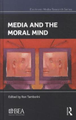 Media and the Moral Mind | Dodax.ch