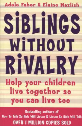 Siblings Without Rivalry | Dodax.at