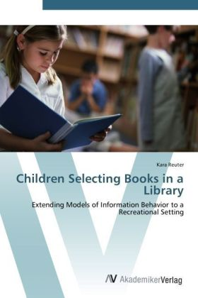 Children Selecting Books in a Library | Dodax.at