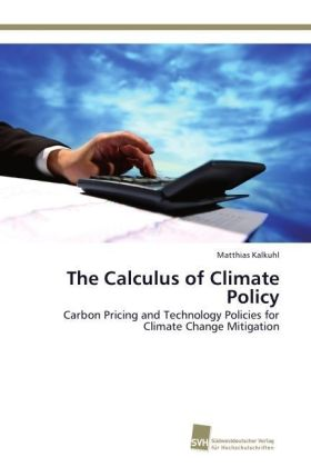 The Calculus of Climate Policy | Dodax.pl