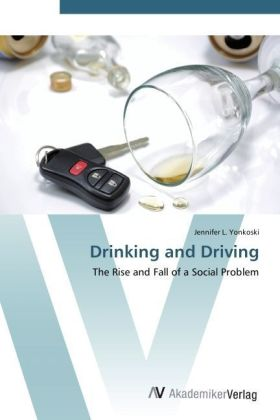 Drinking and Driving | Dodax.nl