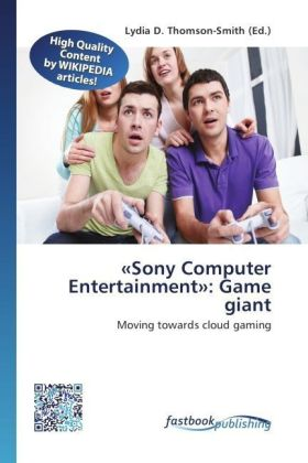«Sony Computer Entertainment»: Game giant | Dodax.at