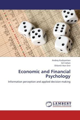 Economic and Financial Psychology | Dodax.ch