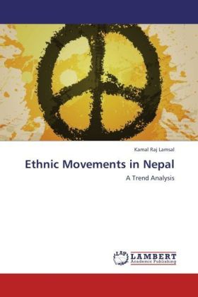 Ethnic Movements in Nepal | Dodax.at