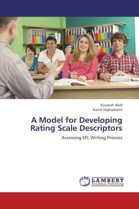A Model for Developing Rating Scale Descriptors | Dodax.co.uk