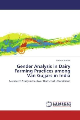 Gender Analysis in Dairy Farming Practices among Van Gujjars in India | Dodax.at