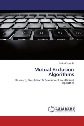 Mutual Exclusion Algorithms | Dodax.at