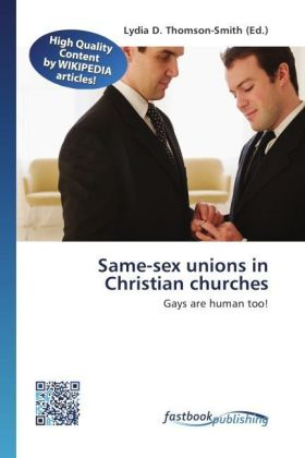 Same-sex unions in Christian churches | Dodax.at