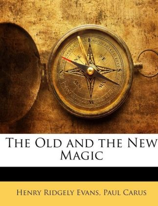 The Old and the New Magic | Dodax.ch