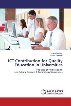 ICT Contribution for Quality Education in Universities | Dodax.ch