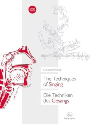 The Techniques of Singing / Die Techniken des Gesangs | Dodax.pl