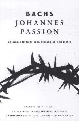 Bachs Johannes-Passion | Dodax.ch