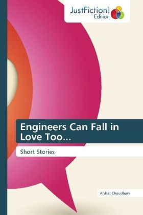 Engineers Can Fall in Love Too... | Dodax.pl
