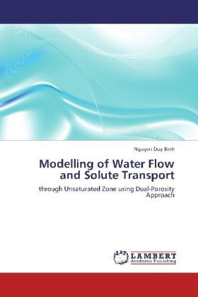 Modelling of Water Flow and Solute Transport | Dodax.pl