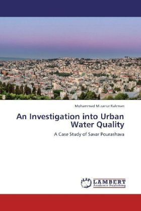 An Investigation into Urban Water Quality | Dodax.pl
