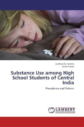 Substance Use among High School Students of Central India | Dodax.ch