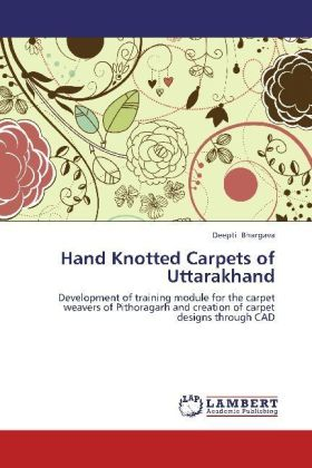Hand Knotted Carpets of Uttarakhand | Dodax.ch