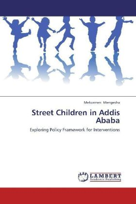 Street Children in Addis Ababa | Dodax.pl