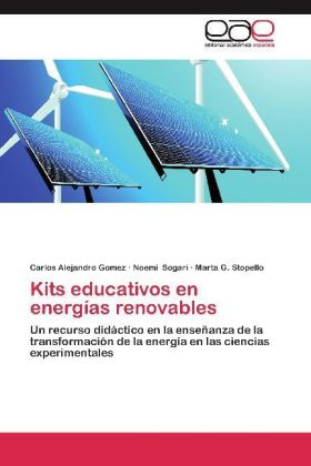 Kits educativos en energías renovables | Dodax.at
