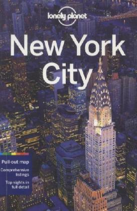 Lonely Planet New York City | Dodax.co.uk