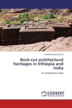 Rock-cut architectural heritages in Ethiopia and India | Dodax.de