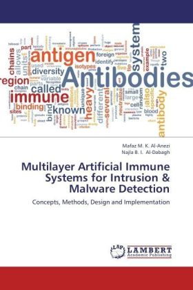 Multilayer Artificial Immune Systems for Intrusion & Malware Detection | Dodax.co.uk