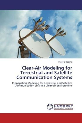 Clear-Air Modeling for Terrestrial and Satellite Communication Systems | Dodax.pl