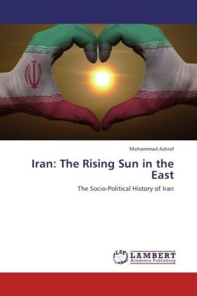 Iran: The Rising Sun in the East | Dodax.ch