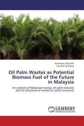 Oil Palm Wastes as Potential Biomass Fuel of the Future in Malaysia | Dodax.pl