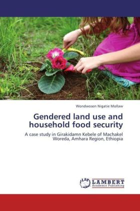 Gendered land use and household food security | Dodax.ch