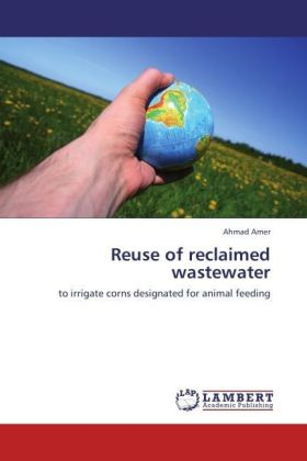 Reuse of reclaimed wastewater   Dodax.ch
