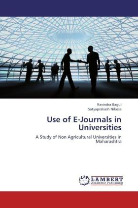 Use of E-Journals in Universities | Dodax.pl