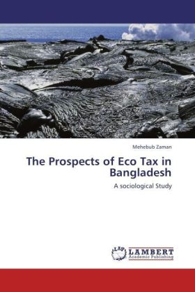 The Prospects of Eco Tax in Bangladesh | Dodax.ch