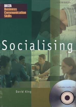 Socialising, w. Audio-CD | Dodax.at