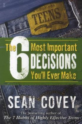 The 6 Most Important Decisions You'll Ever Make | Dodax.at