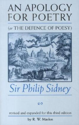 Apology for Poetry (or The Defence of Poesy): Sir Philip Sidney | Dodax.pl