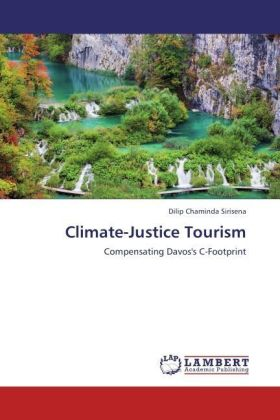 Climate-Justice Tourism | Dodax.at