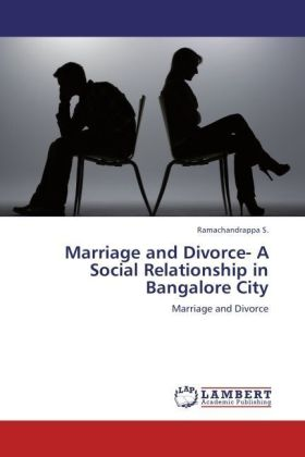 Marriage and Divorce- A Social Relationship in Bangalore City | Dodax.at