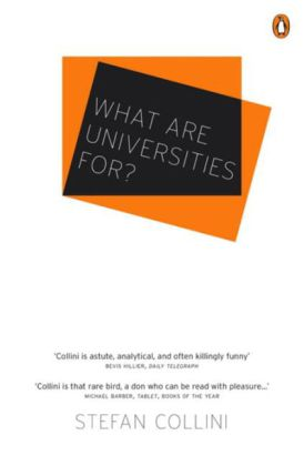 What are Universities For? | Dodax.pl