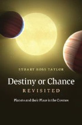 Destiny or Chance Revisited | Dodax.at