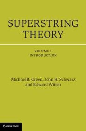 Superstring Theory. Vol.1 | Dodax.at