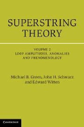 Superstring Theory. Vol.2 | Dodax.pl