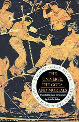 The Universe, The Gods And Mortals | Dodax.pl